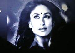 Classic ball batter tribute to Kareena Kapoor!!!