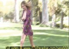 Lisa Tender Sweetie Flashing Outdoor