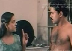 Classic Hindu mallu babies movie sex scene clips collection part 3 of 4